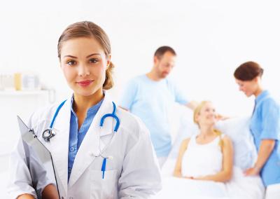 I medici di Adiura sono affermati professionisti