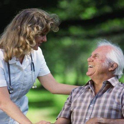 Cure e benessere a domicilio