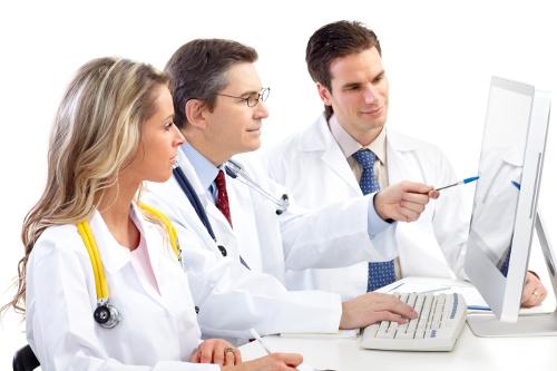 Servizi medici specialistici ,diagnostici e terapeutici al domicilio
