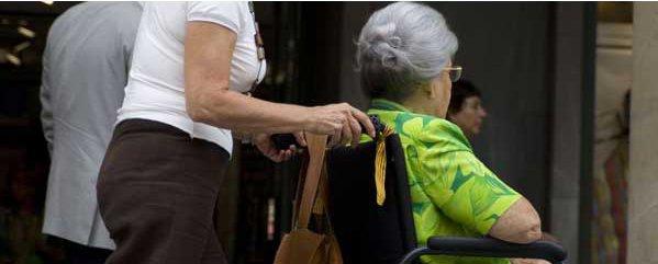 Servizio di Assistenza domiciliare ai disabili gravi
