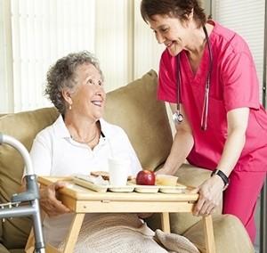 Servizi sanitari a domicilio