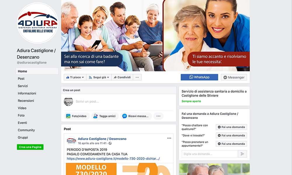 facebook adiura